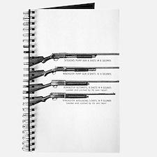 Shotguns Journal
