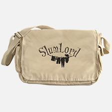 Slum Lord Messenger Bag