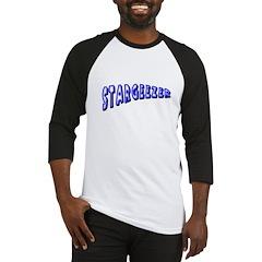 Stargeezer Baseball Jersey