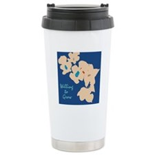 RECOVERY and GROWTH Travel Mug