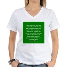 brahms quotes Shirt