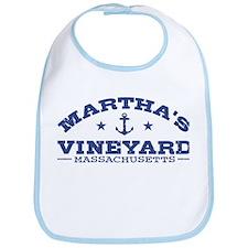 Martha's Vineyard Bib