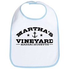 Martha's Vineyard Bib