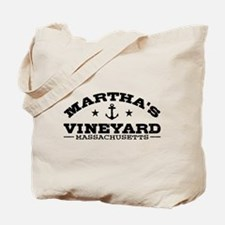 Martha's Vineyard Tote Bag
