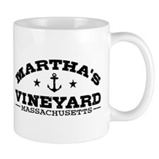Martha's Vineyard Mug
