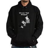 Astronomy Dark Hoodies