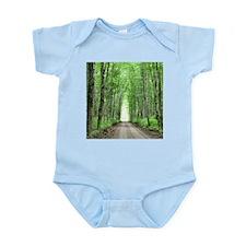 Cathedral Road Infant Bodysuit