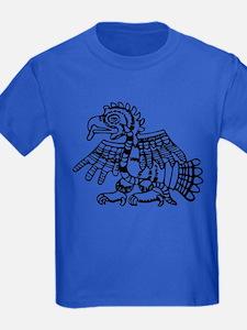 Maya Harpy Eagle T