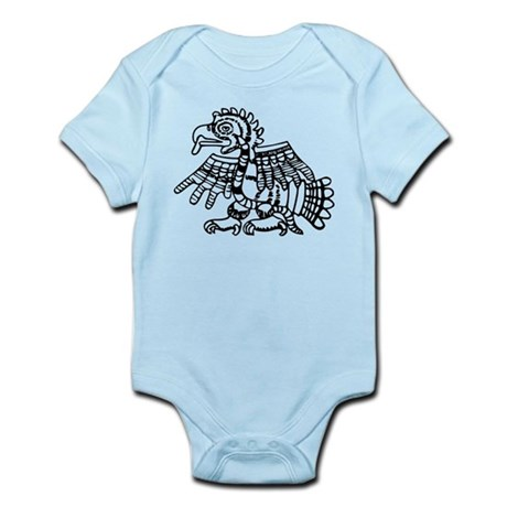 Maya Harpy Eagle Infant Bodysuit