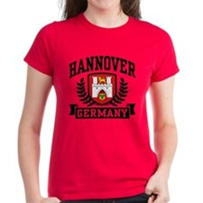 Hannover Germany Tee
