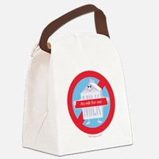 milk_10x10_apparel.png Canvas Lunch Bag