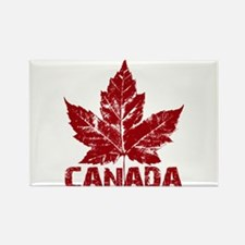 Cool Canada Rectangle Magnet