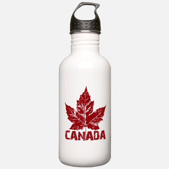 Cool Canada Water Bottle