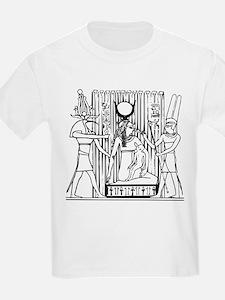 Tehuti, Ast/Isis, Amen-Ra T-Shirt