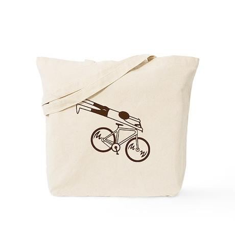Ride Fast! Tote Bag
