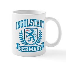 Ingolstadt Germany Mug