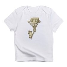 Mr. Bot Bones Infant T-Shirt
