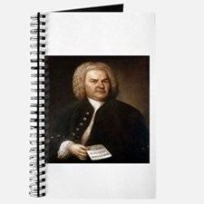 bach quotes Journal