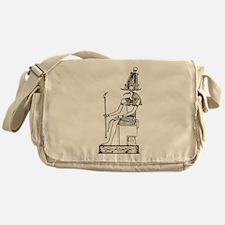 Tehuti Messenger Bag