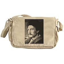 Ezra Pound Messenger Bag