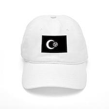 Moorish Empire Flag Baseball Cap