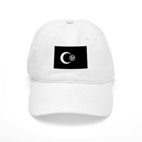 Moorish Empire Flag Cap