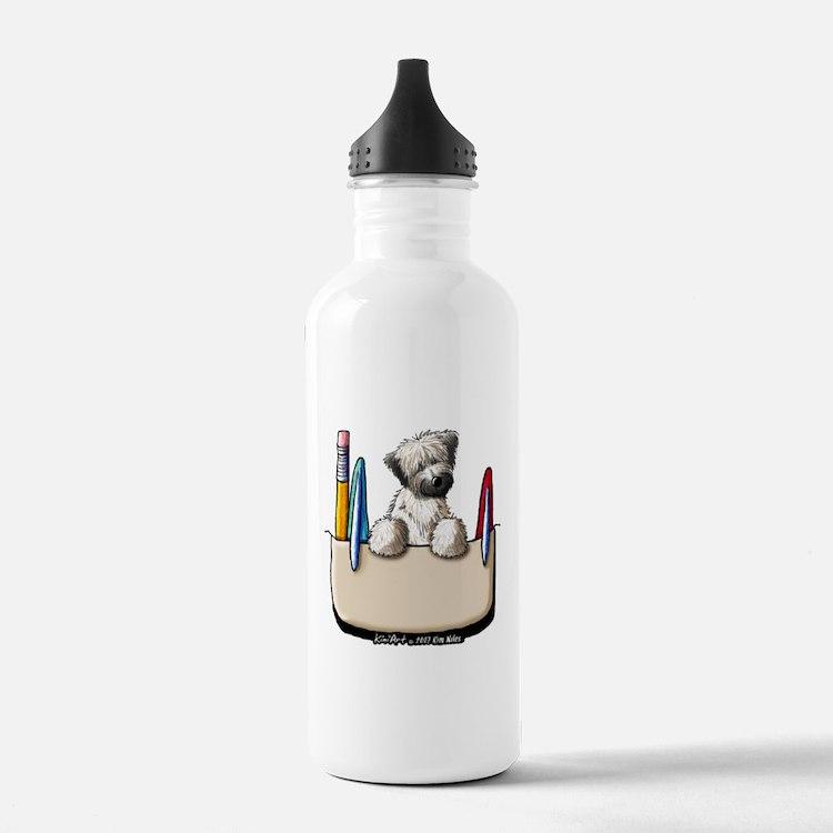 Wheaten Pkt Protector II Water Bottle