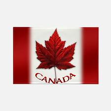 Canada Flag Magnet Canadian Fridge Magnets