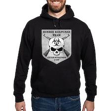 Zombie Response Team Hoodie