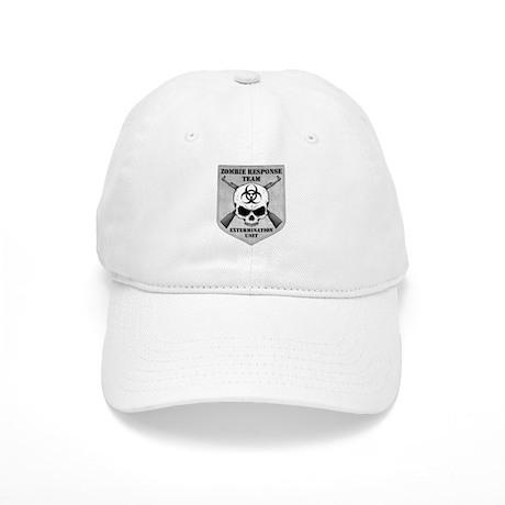 Zombie Response Team Cap