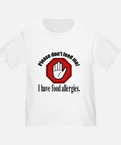 Food Allergy 2 T