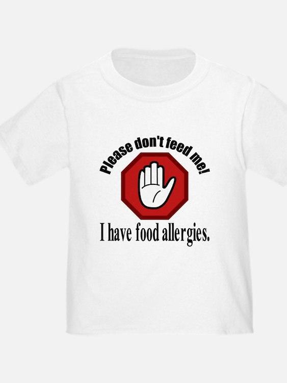 Food Allergy 2 T