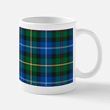 Tartan - Smith Small Small Mug