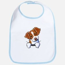 Pocket Brittany Bib
