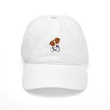 Pocket Brittany Baseball Cap