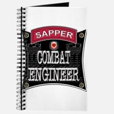 US Army Combat Engineer Sappe Journal