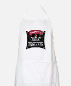 US Army Combat Engineer Sappe Apron