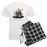 Camping Men's Light Pajamas