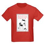 Lazy Kids Dark T-Shirt