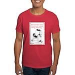 Lazy Dark T-Shirt