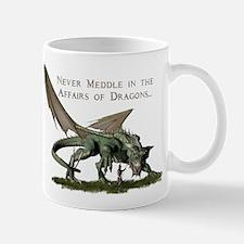 dragonshirt2 Mugs