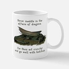 dragonaffairs Mugs