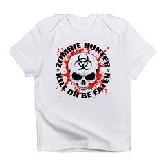 Zombie Hunter 3 Infant T-Shirt