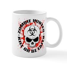 Zombie Hunter 3 Mug