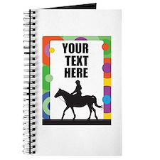 Horse Border Journal