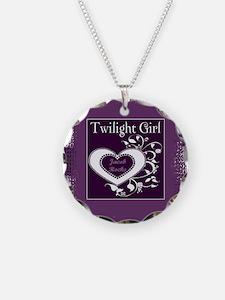 Twilight Girl (Jacob) Necklace
