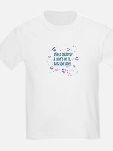 What Mess? T-Shirt