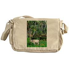 Rich Pasture Messenger Bag