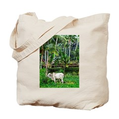 Rich Pasture Tote Bag