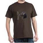 Black Lab Dark T-Shirt